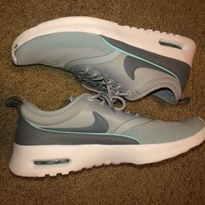 Women's Nike Air Max Ultra Thea Shoes!!!
